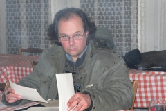 Teraristická konference 2010