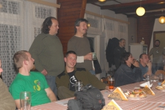 Teraristická konference 2011